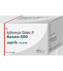 Aznee-500