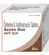 Aznee-Duo