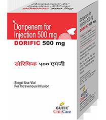 DORIFIC-500