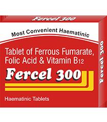 Fercel-300