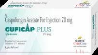 Guficap Plus 70 mg
