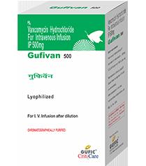 Gufivan-500