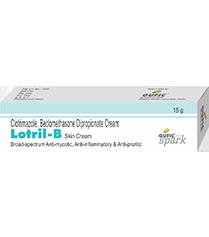 Lotril-B