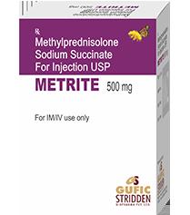 Metrite-500