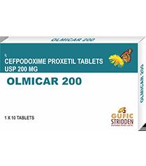 OLMICAR-200-(Tab)