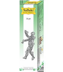 Sallaki-Ointment