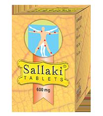 Sallaki-Tablets
