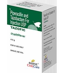 TAZOFIC-4.5