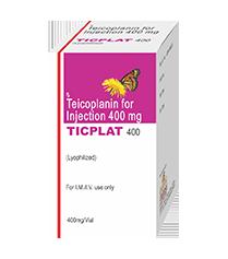 Ticplat400