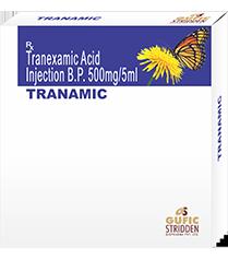 Tranamic