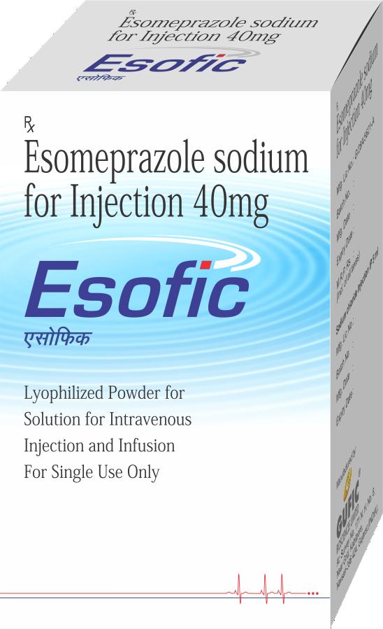 Esofic 40 mg