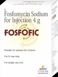 Fosfofic 4g